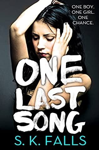 book cover of One Last Song