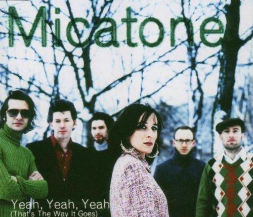 Micatone - Yeah Yeah Yeah - Amazon.com Music
