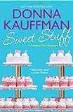 Sweet Stuff (Cupcake Club Romance)