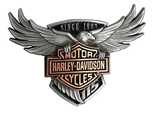 Harley-Davidson 115th Anniversary Limited Collector for sale  Delivered anywhere in USA