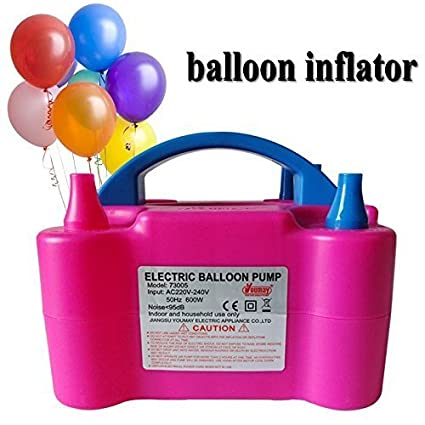 Latex balloon pump faq