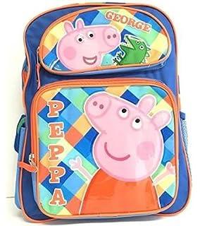 Peppa Pig George 12