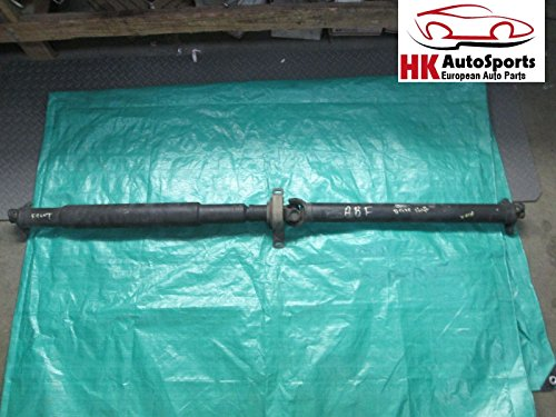 Jaguar S-Type Front and Rear Drive Shaft Assembly at OEM