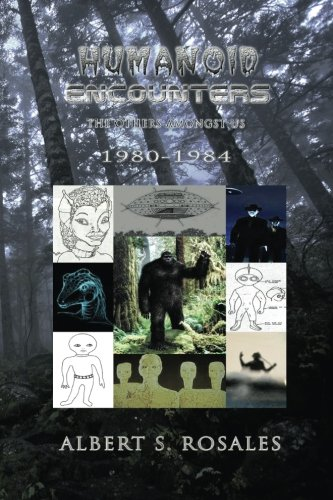 Humanoid Encounters 1980-1984: The Others amongst Us