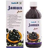 Healthvit Jamun Juice - 500 ml