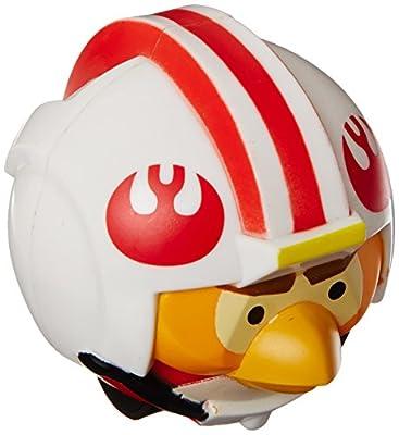 Angry Birds Star Wars Power Battlers Luke Skywalker Bird Battler
