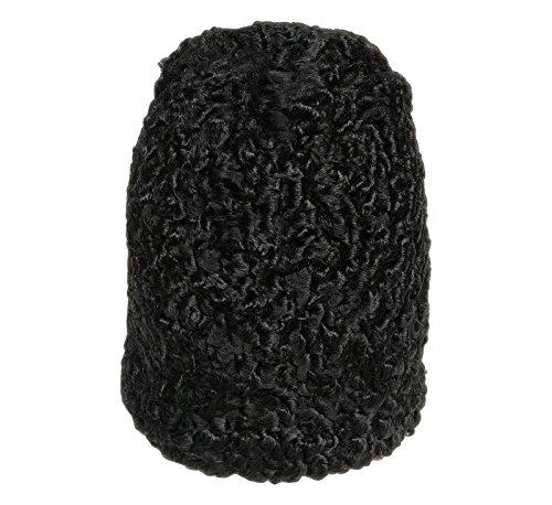 Astrakhan Fur Shepherd Winter Hat by Russian Legacy