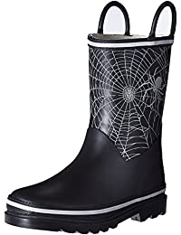 Western Chief Kids Bright Web Reflective Rain Boots