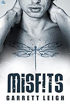 Misfits by [Leigh, Garrett]