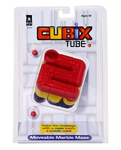 Cubix Tube