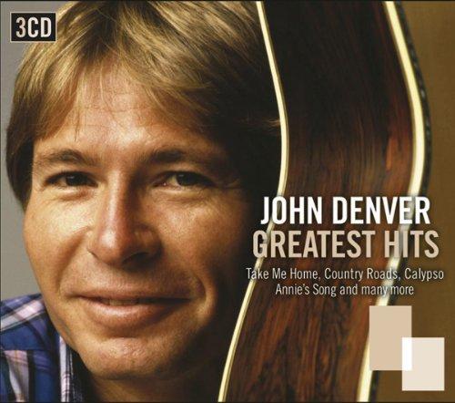 John Denver: Greatest Hits