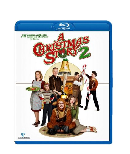 A Christmas Story 2 (Blu-ray+DVD Combo Pack)
