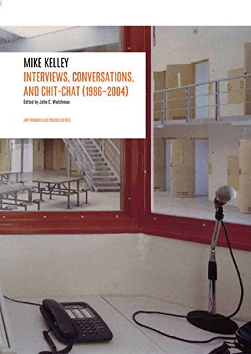 Mike Kelley: Interviews, Conversations, and Chit-Chat (1986-2004) (Chat Port)