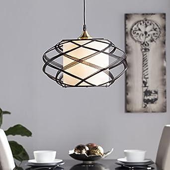 Harper blvd avento wire cage pendant lamp amazon harper blvd avento wire cage pendant lamp mozeypictures Image collections