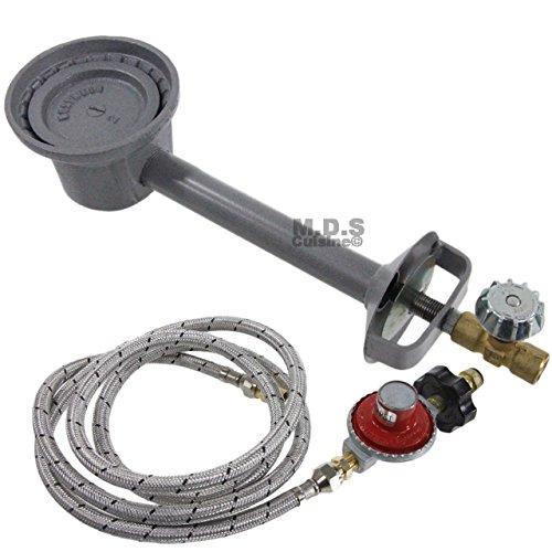 single broiler pan - 4