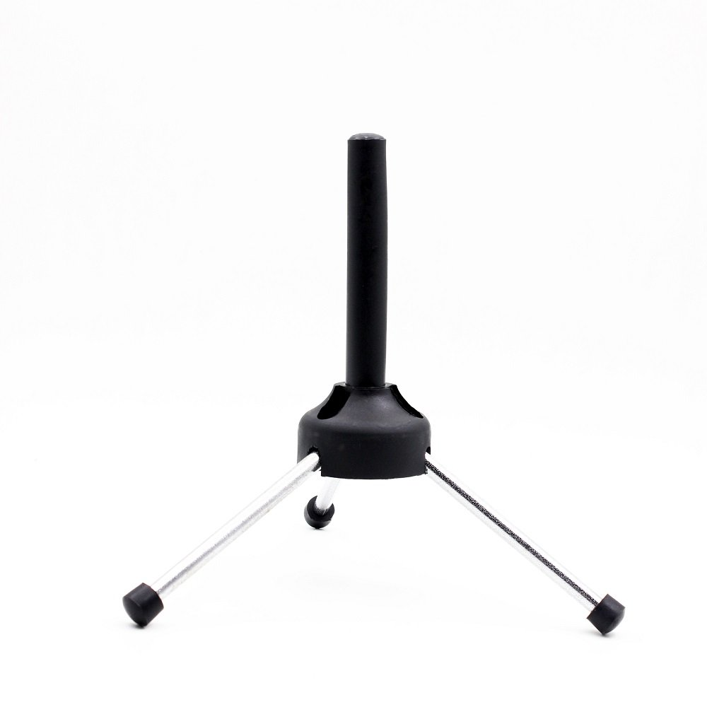 Mowind Foldable Portable Tripod Holder Stand for Flute Clarinet Oboe Wind Instrument CIT INTERNATIONAL LIMITED