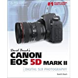 David Busch's Canon EOS 5D Mark II Guide to Digital SLR Photography