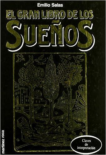 El Gran Libro De Los Sueños por Emilio Salas epub