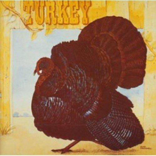 Turkey: Expanded Edition /  Wild Turkey