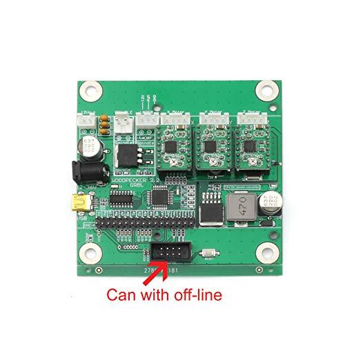 cnc controller - 5