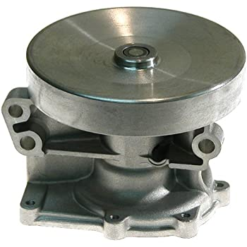 Engine Water Pump-Water Pump Gates 42199 Standard