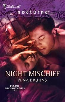Night Mischief (Dark Enchantments) by [Bruhns, Nina]