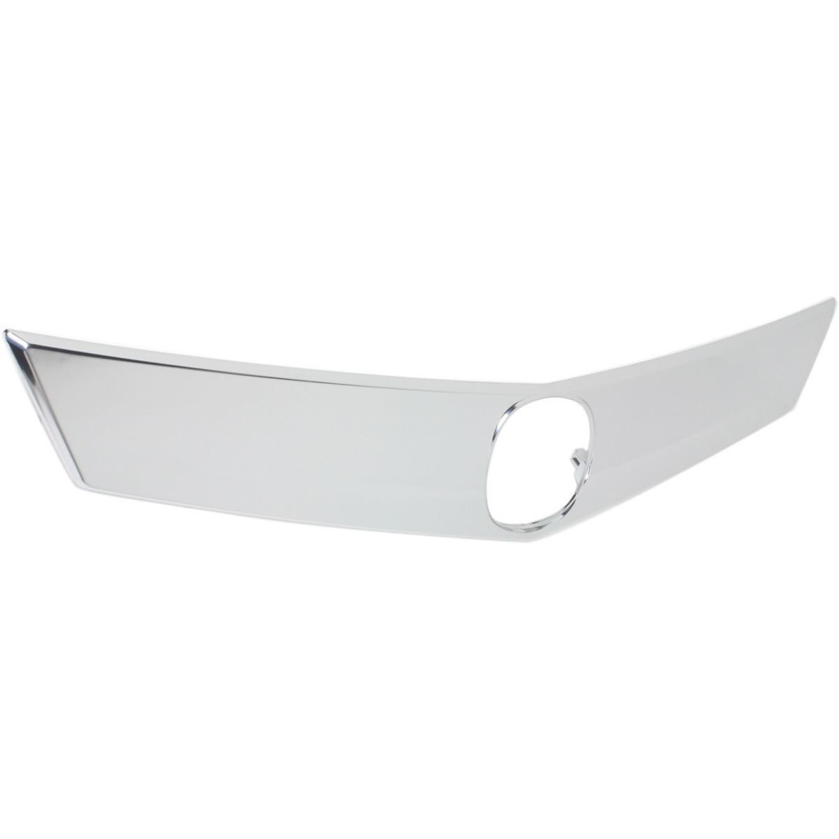 Elite7 Grille Assembly CHROME Replacement for 12-14 Acura TL AC1200120