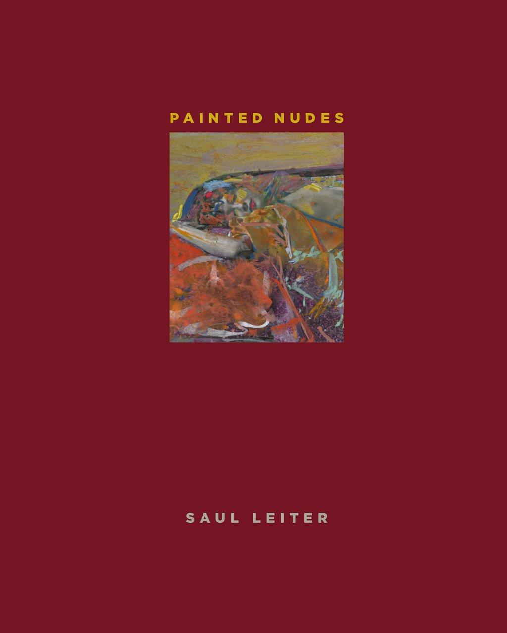 Painted Nudes pdf