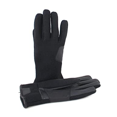 43a7159b469f6 Thompson Men´s Gloves UGG winter: Amazon.co.uk: Clothing