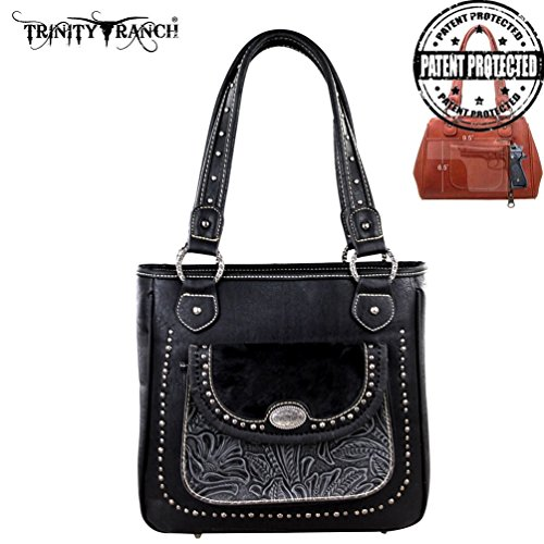tr168g-8561-trinity-ranch-tooled-design-collection-ccw-handbag