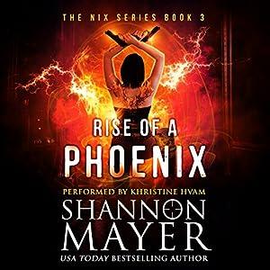 Rise of a Phoenix Audiobook