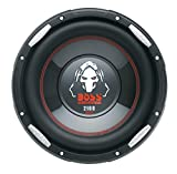 BOSS AUDIO P106DVC  Phantom 10 inch Dual Voice Coil (4 Ohm) 2100-watt Subwoofer