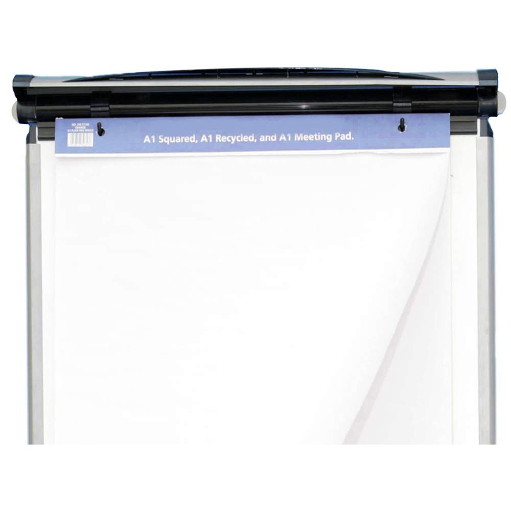 Amazon.com: VIZ-PRO Standard Easel Pads, A1 Flipchart Paper ...