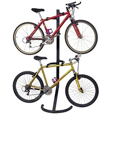 TruePower Two Gravity Freestanding Bike Stand 40-8359