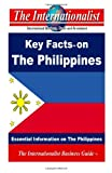 Key Facts on the Philippines, Patrick Nee, 149276681X