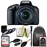 Best Altura Photo Camera Backpacks - Canon Eos Rebel T7i DSLR Camera with 18-135mm Review