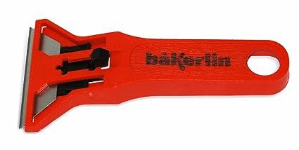 SILBOR - Rascador vitroceramica Bakerlin: Amazon.es: Coche y ...