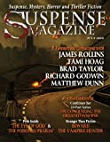 img - for Suspense Magazine July 2013 book / textbook / text book