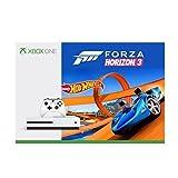 Xbox One S 500GB Konsole + Forza Horizon 3 + Hot Wheels DLC