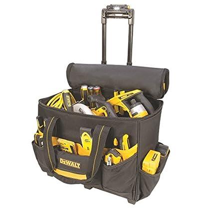 DeWalt dgl571 bolsa con ruedas para herramientas, ...