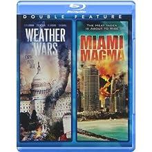 Miami Magma / Weather Wars [Blu-ray] (2011)