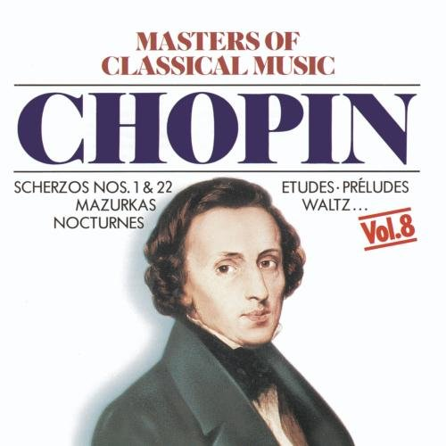 Masters Classical Music (Masters Of Classical Music: Chopin)
