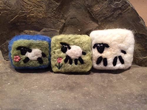 Herd of Sheep!