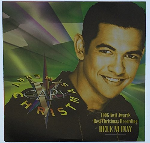 Gary valenciano just for you album download.