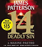 14th Deadly Sin (Women's Murder Club) by James Patterson (2016-04-26)