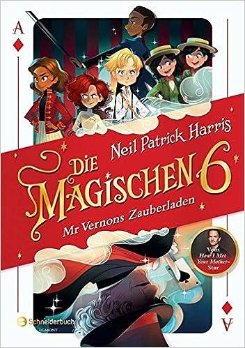 https://www.buecherfantasie.de/2018/09/rezension-die-magischen-sechs-mr.html