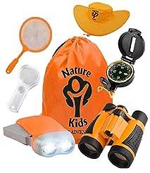 Adventure Kids - Outdoor Explorer Kit, C...