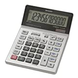 SHRVX2128V - Sharp VX2128V Desktop Calculator