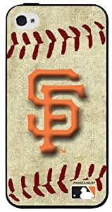 The Newest MLB San Francisco Giants Terms Iphone 5c Case Cover for Sport Fans Club