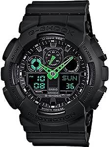 G-Shock Men's GD110MB Black